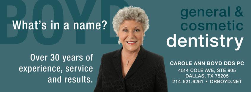 Carole Ann Boyd DDS PC